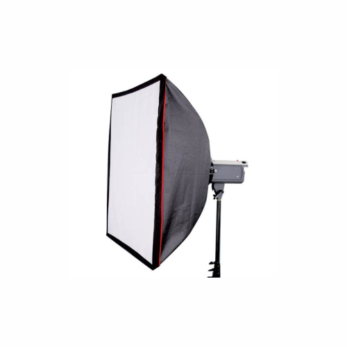 Softy light (2kw) with Soft box by Accord Equips